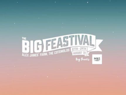Big Feastival Logo